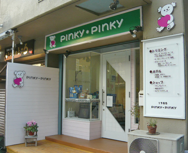 PINKY*PINKY