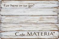 Cafe MATERIA