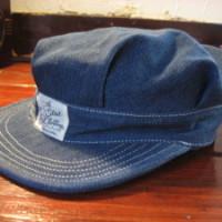 オリジナルハンドメイドの帽子専門店 The Stout Clothing スタウトクロージング